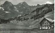 092a-Foto 11638 - Postkarte  Ferienhaus Klosterberg, Stempel 1967