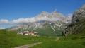 0215Fotowettbewerb - Oberalp mit Urirotstock - von Karl Arnold, Bürglen