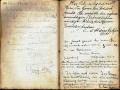 Dokument 06411 - Führerbuch Uri Josef Gasser-Gasser - Zeugnisse der Kunden