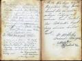 Dokument 06413 - Führerbuch Uri Josef Gasser-Gasser - Zeugnisse der Kunden