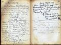 Dokument 06425 - Führerbuch Uri Josef Gasser-Gasser - Zeugnisse der Kunden