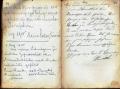 Dokument 06428 - Führerbuch Uri Josef Gasser-Gasser - Zeugnisse der Kunden