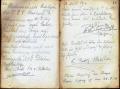 Dokument 06430 - Führerbuch Uri Josef Gasser-Gasser - Zeugnisse der Kunden