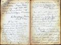 Dokument 06431 - Führerbuch Uri Josef Gasser-Gasser - Zeugnisse der Kunden