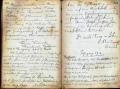 Dokument 06434 - Führerbuch Uri Josef Gasser-Gasser - Zeugnisse der Kunden