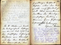 Dokument 06447 - Führerbuch Uri Josef Gasser-Gasser - Zeugnisse der Kunden
