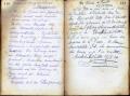 Dokument 06448 - Führerbuch Uri Josef Gasser-Gasser - Zeugnisse der Kunden