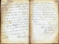 Dokument 06449 - Führerbuch Uri Josef Gasser-Gasser - Zeugnisse der Kunden