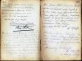 Dokument 06452 - Führerbuch Uri Josef Gasser-Gasser - Zeugnisse der Kunden