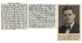 Dokument 05005 - Bootsunglück 1949