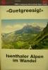 11787 - 2004 Guetgreesig! Isenthaler Alpen im Wandel - Titelplakat