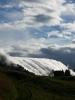 12044 - Fotowettbewerb Rang 14 - Offene Schleusen des Himmels über Isenthal - von Magdalena Aschwanden, Isenthal