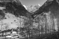 12067 - Fotowettbewerb Rang 38 - Isenthal im Frühlingsschnee - von Andre Indergand, Erstfeld