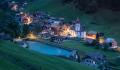 12191 - Fotowettbewerb Master's Selection - Es nachtet im Isenthal - von Andre Indergand, Erstfeld
