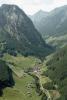Foto 04340 - Flugaufnahme Dorf mit Grosstal