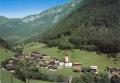 Foto 04388 - Isenthal Dorf Postkarte