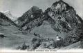Foto 04402 - Isental mit Urirotstock, Kulm und Horn Postkarte