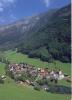 Foto 04458 - Dorf Isenthal mit See und Oberbauen