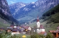 Foto 07920 - Fotoalbum Franz Bissig Lätten - Dorf