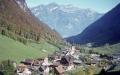 Foto 07930 - Fotoalbum Franz Bissig Lätten - Dorf