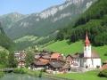 Foto 09761 - Dorf isenthal