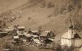 Foto 09762 - Dorf um ca 1910