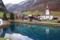 0002Fotowettbewerb - Seespiegelung - von Bruno Imholz, Isenthal
