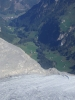 0006Fotowettbewerb - Sicht über das Kleintal bis ins Dorf - von Andreas Bissig-Zgraggen, Isenthal
