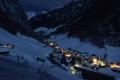 0107Fotowettbewerb - Winternacht - von Silvan Imholz, Isenthal
