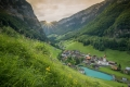 0328Fotowettbewerb - Isenthal Sunset - von Andre Indergand, Erstfeld