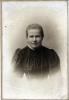 Foto 05173 - Josefa Gisler (nach Heirat im Ringli ; Mutter von z'Fränzis)