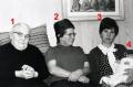 Foto 11699 - Vier Generationen zKaris
