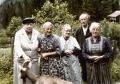 Foto 11729 - Geschwister Schieli Schwanden