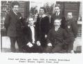 Foto 11755 - Aschwanden-Nolte Franz und Maria in Willich Deutschland mit Kindern Hannes, Auguste, Franz, Josef
