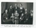 Foto 11756 - Aschwanden-Betschart Karl und Agatha in Goldau mit Nachkommen Agatha, Meinrad, Louisa, Alois, Karl. Josef - Römer