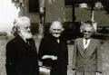Foto 151 - Schwager mit der Frau des verstorbenen Bruders/Schwagers Karl - an der  Marili-Tagung 1957 bei St. Jakob