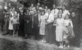 Foto 227 - Verlobung von Bernhard und Ida Aschwanden-Mattli 1949