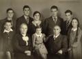 Foto 513 - Familienfoto Aschwanden-Bühler z'Karis