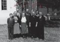 Foto 578 - Marilis-Gruppe   Marili-Tagung 1957