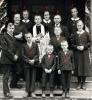Foto 04504 - Familie Josef Bissig-Ziegler Furggelen