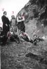 Foto 00860 - Mutter Josefa Bissig Klosterberg mit ihren Kindern