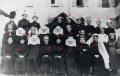 Foto 04094 - Bei den Schwestern vom Kloster Muotathal - Verbindung zu Foto 05167 (Familie Zwissig (Jaggelers) ca. 1890 oberer Neien)