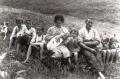 Foto 04151 - Stini Sepps Lanzigschwand 1953