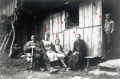 Foto 04153 - Furggeler Sevrinä ca. 1940