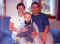 Foto 00541 - Baumann-Gisler Martha und Walter , Diakon im Isenthal