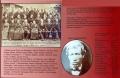 Foto 11818 - Fotoalbum Herger S. 02 - Familie des Johann Josef und der Aloisia Herger-Müller Schattiger Horlachen