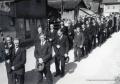 Foto 232 - Männer bei der Prozession bei der Primiz von Hans Aschwanden 1945