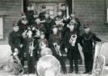 Foto 560 - Musikverein Isenthal ca. 1942