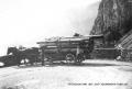 Foto 580 - Pferdefuhrwerk beim obersten Chehr