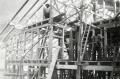 Foto 656 - Hausbau Kari und Josy Aschwanden-Zurfluh - Schöne Zimmermannsarbeit